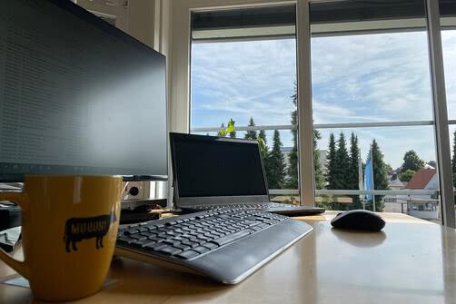 Ausbildungsplatz zum Kaufmann / -frau für Büromanagement (m/w/d)