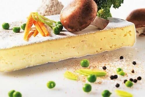 Rezept Gemüse-Kuchen mit Edler Weisser