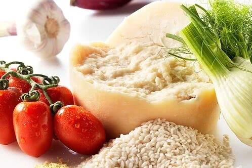 Rezept Fenchelrisotto mit Pecorino